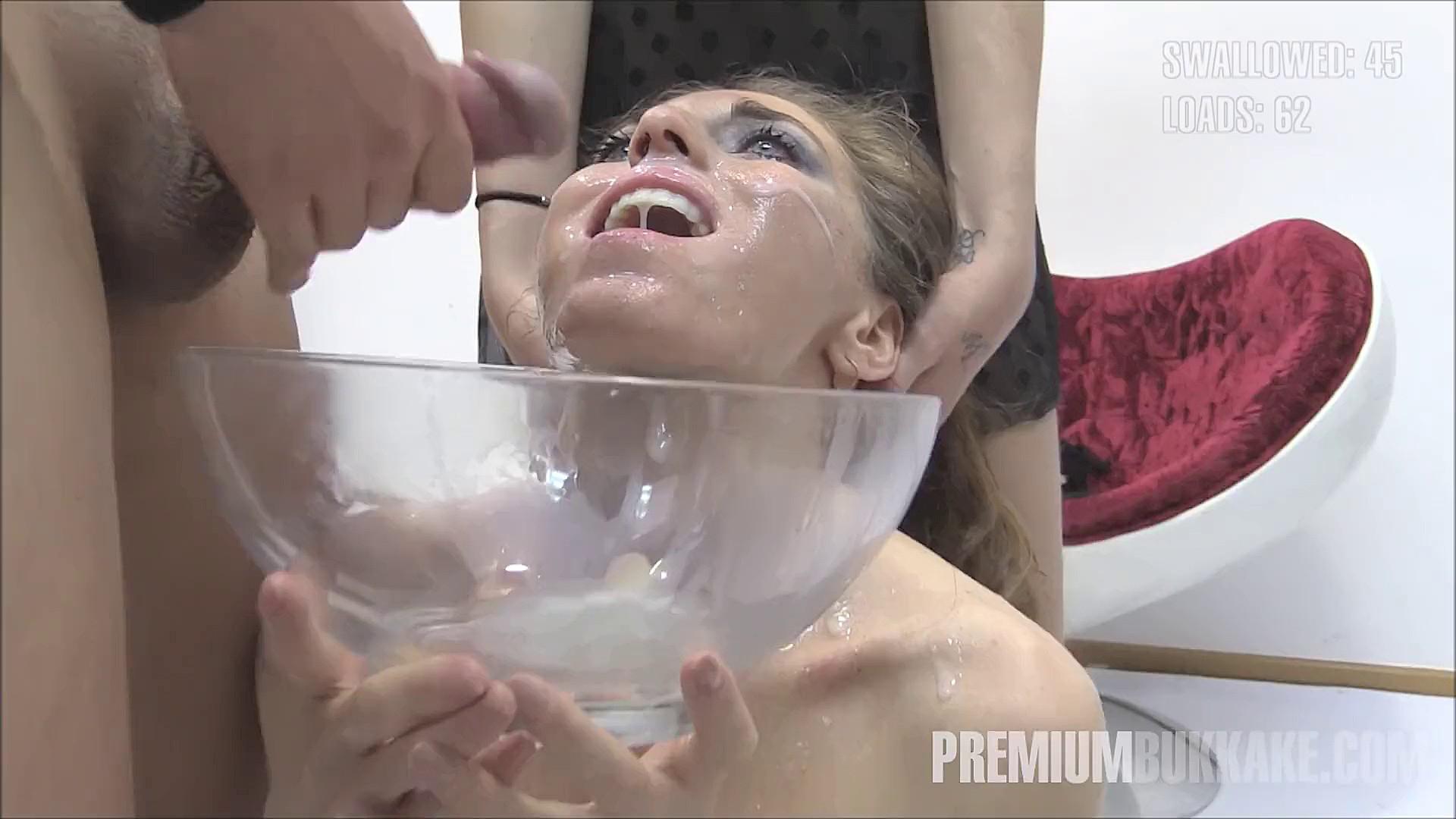 galeria porno bukkake nagie modele zdjęć